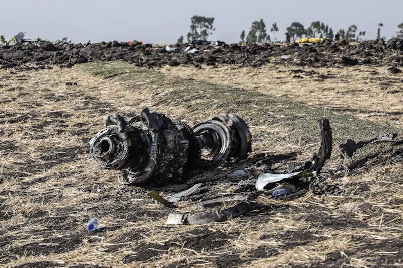 Boeing 737 MAX Crashed After System Forced Its Nose Down 'Uncommanded,' Ethiopia Says
