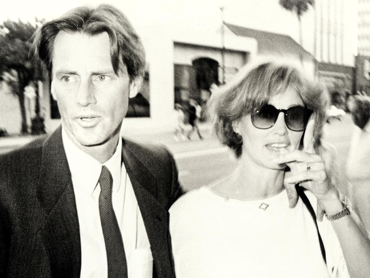 """<p>Sam Shepard, the Pulitzer Prize-winning playwright and actor, once said: """"I hate endings. Just detest them."""" He was referring to storytelling, and concluded that the most authentic endings are """"the ones which are already revolving towards another beginning. That's genius."""" </p><p>Shepard, one of the most talented artists of his generation, <a rel=""""nofollow"""" href=""""http://www.esquire.com/entertainment/news/a56723/sam-shepard-obituary/"""">died Monday, 31 July, at the age of 73</a>. It's an ending, sure, but one studded with new beginnings for all the generations to come who will discover Shepard for the first time. Whether you're discovering him for the first time, or have enjoyed his career for decades, here are 15 pictures to remind you that Shepard was a true icon of American cool.</p>"""