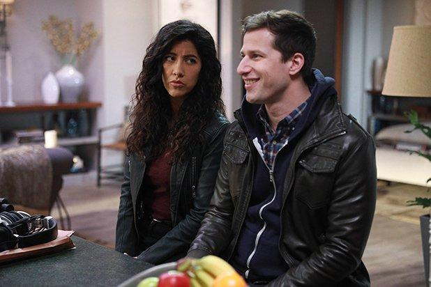 Celebrities are crestfallen over 'Brooklyn Nine-Nine' cancellation