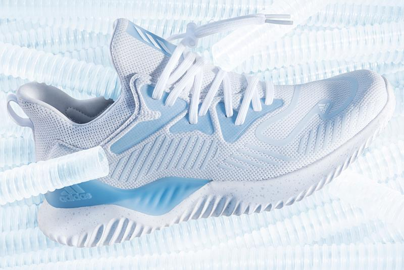 sneakers for cheap 5f060 5e6f5 Adidas Gives Extra Butter Its Own Alphabounce Beyond Colorway, and Heres  How to Get a Pair