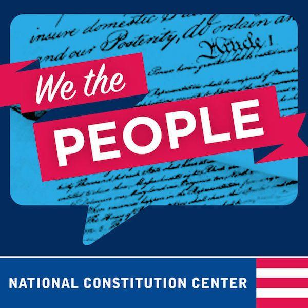 "<strong>What it is:</strong>&nbsp;Created by the National Constitution Center in Philadelphia, <a href=""https://itunes.apple.com/us/podcast/we-the-people/id83213431?mt=2"" target=""_blank"">this podcast</a> uses the Constitution as a framework for insightful, nonpartisan discussions about major contemporary issues with politicians, historians, journalists, authors and more.<br /><br /><strong>Try this episode:&nbsp;</strong>""<a href=""https://www.acast.com/wethepeople/presidential-succession-and-the-25th-amendment-at-50"" target=""_blank"">Presidential succession and the 25th Amendment at 50</a>"""