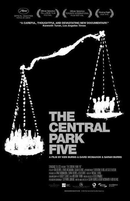 """<p>In 1989, a female jogger in Central Park was sexually assaulted and left for dead. The police accused five black and Latino teenagers from Harlem, even though there wasn't evidence they were connected to the crime and their confessions were coerced. Two wrongs don't make a right, but nevertheless, the teens spent years behind bars before the real culprit owned up to it. If you want more of this story, add Ava DuVernay's new drama miniseries <em><a href=""""https://www.womenshealthmag.com/life/a27394351/central-park-five-true-story/"""" rel=""""nofollow noopener"""" target=""""_blank"""" data-ylk=""""slk:When They See Us"""" class=""""link rapid-noclick-resp"""">When They See Us</a></em> to your list.</p><p><a class=""""link rapid-noclick-resp"""" href=""""https://www.youtube.com/watch?v=JUfwUgRwKq4"""" rel=""""nofollow noopener"""" target=""""_blank"""" data-ylk=""""slk:Watch Now"""">Watch Now</a></p>"""