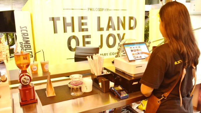 Pawoon raises funding to bring cloud Point-of-Sale systems to Indonesian SMEs