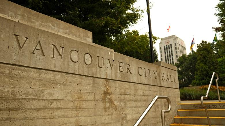 Vancouver's housing crisis key issue for newly-elected city councillor