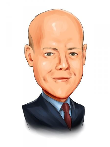 Keith Meister of Corvex Capital