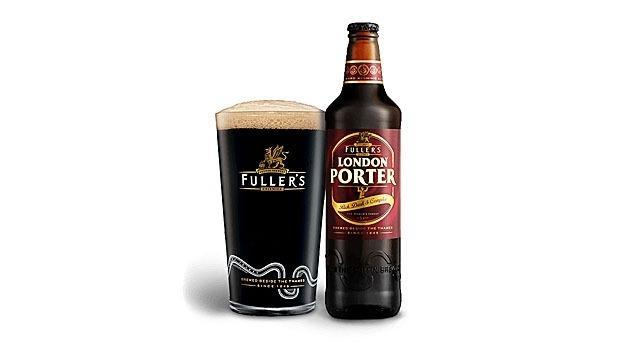 <p><b>Brewer: </b>Fuller's Brewery</p><p><b>Style:</b> English Porter</p><p>Another refined example of the original porter, Fuller's London Porter is brewed at the Griffin Brewery along the banks of the Thames in Chiswick, London. The brewery has been in service since the early 19th century and makes some of the most iconic English-style ales including Fuller's ESB and London Pride.</p><p><i>(Photo Courtesy of Fuller's Brewery)</i></p>