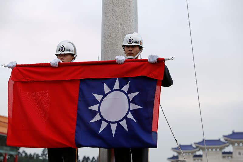 Explainer: Why is Taiwan-China tension rising and what are the risks?