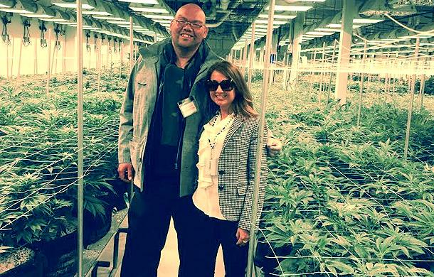 High Hopes and Blunt Truths for the $2.3 Billion Legal Marijuana Market