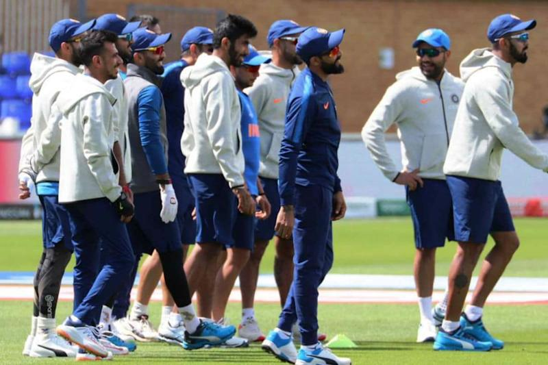 BCCI Issues SOP to State Associations for Resumption of Cricket