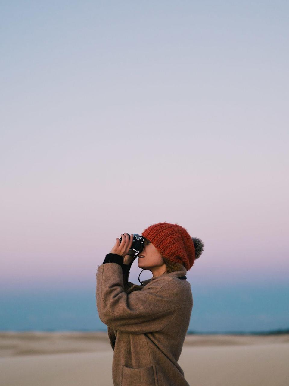 """<p>Whether you use a smartphone, mirrorless or DSLR camera, this course will teach you various photography styles including that of product, low light, sports and action and street, as well as uunderstanding how cameras work and what equipment you need. </p><p><strong>Duration</strong>: 22 hours on-demand video</p><p>£15.99</p><p><a class=""""link rapid-noclick-resp"""" href=""""https://go.redirectingat.com?id=127X1599956&url=https%3A%2F%2Fwww.udemy.com%2Fcourse%2Fphotography-masterclass-complete-guide-to-photography%2F&sref=https%3A%2F%2Fwww.elle.com%2Fuk%2Flife-and-culture%2Fg32077844%2Fbest-online-learning-courses%2F"""" rel=""""nofollow noopener"""" target=""""_blank"""" data-ylk=""""slk:BUY NOW"""">BUY NOW</a></p>"""