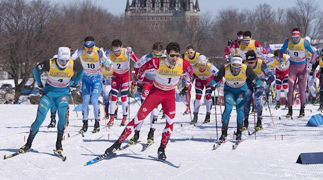 "<p>With the 2018 Winter Olympics in PyeongChang, South Korea fast approaching, here's everything you need to know about cross-country skiing.</p><p>Cross-country skiing at the Olympics is a lengthy competition, with events spanning throughout all 15 days in PyeongChang.</p><p>Check out the full cross-country skiing schedule <a href=""https://www.si.com/olympics/2017/10/17/winter-olympics-2018-cross-country-ski-schedule"" rel=""nofollow noopener"" target=""_blank"" data-ylk=""slk:here"" class=""link rapid-noclick-resp"">here</a>.</p><p>In December, SI published a complete Rookie's Guide to cross-country skiing, packed with information about the sport's different techniques, rules and qualifying criteria. From videos of hilarious pileups of skiers to detailed breakdowns of the Games' events and athletes, the Rookie's Guide will get you ready to go for one of the most popular (and highly contested) winter sports.</p><p>• <a href=""https://www.si.com/olympics/2017/12/07/2018-winter-olympics-rookies-guide-cross-country-skiing-pyeongchang"" rel=""nofollow noopener"" target=""_blank"" data-ylk=""slk:Cross-Country Skiing 101: Everything You Need To Know Ahead Of PyeongChang."" class=""link rapid-noclick-resp"">Cross-Country Skiing 101: Everything You Need To Know Ahead Of PyeongChang.</a></p><p>And if you want even more coverage on the sport's athletes, our expert Brian Cazeneuve has you covered. In the January 29-February 5 Olympic Preview issue, Brian gave his medal predictions. Here are his picks for cross-country skiing:</p><h3>Men</h3><p><strong>1.4K Sprint (Classical)</strong></p><p>• Gold: Johannes Høsflot Klæbo, Norway</p><p>• Silver: Emil Iverson, Norway</p><p>• Bronze: Federico Pellegrino, Italy</p><p><em>Klæbo is an active vlogger on YouTube with 30,000 subscribers.</em></p><p><strong>Team Sprint (Freestyle)</strong></p><p>• Gold: Italy</p><p>• Silver: Norway</p><p>• Bronze: Sweden</p><p><em>The Russians, who won a silver medal in Sochi, have been banned for doping.</em></p><p><strong>15K Freestyle</strong></p><p>• Gold: Dario Cologna, Switzerland</p><p>• Silver: Maurice Manificat, France</p><p>• Bronze: Alex Harvey, Canada</p><p><em>Harvey's dad, Pierre, was an Olympian in cycling and cross-country.</em></p><p><strong>30K Skiathlon</strong></p><p>• Gold: Johannes Høsflot Klæbo, Norway</p><p>• Silver: Martin Johnsrud Sundby, Norway</p><p>• Bronze: Maurice Manificat, France</p><p><em>Sundby has won three overall World Cup titles but never Olympic gold.</em></p><p><strong>50K Mass Start (Classical)</strong></p><p>• Gold: Martin Johnsrud Sundby, Norway</p><p>• Silver: Alex Harvey, Canada</p><p>• Bronze: Alexey Poltoranin, Kazakhstan</p><p><em>Sochi winner Alexander Legkov was banned for doping.</em></p><p><strong>4x10K</strong> <strong>Relay</strong></p><p>• Gold: Norway</p><p>• Silver: Russia</p><p>• Bronze: Sweden</p><p><em>Norway leads all countries with 40 cross-country gold medals.</em></p><h3>Women</h3><p><strong>1.2K Sprint (Classical)</strong></p><p>• Gold: Maiken Caspersen Falla, Norway</p><p>• Silver: Stina Nilsson, Sweden</p><p>• Bronze: Jessie Diggins, U.S.</p><p><em>At worlds, Nilsson crashed out in the semis.</em></p><p><strong>Team Sprint (Freestyle)</strong></p><p>• Gold: Sweden</p><p>• Silver: U.S.</p><p>• Bronze: Norway</p><p><em>The U.S. was eighth in 2014.</em></p><p><strong>10K Freestyle</strong></p><p>• Gold: Heidi Weng, Norway</p><p>• Silver: Ingvild Flugstad Østberg, Norway</p><p>• Bronze: Jessie Diggins, U.S.</p><p><em>Weng sleeps 12 hours per day.</em></p><p><strong>15K Skiathlon</strong></p><p>• Gold: Charlotte Kalla, Sweden</p><p>• Silver: Heidi Weng, Norway</p><p>• Bronze: Marit Bjørgen, Norway</p><p><em>Kalla made up a 25-second deficit to lead Sweden to Sochi gold in the 4×5K relay.</em></p><p><strong>30K Mass Start (Classical)</strong></p><p>• Gold: Heidi Weng, Norway</p><p>• Silver: Charlotte Kalla, Sweden</p><p>• Bronze: Marit Bjørgen, Norway</p><p><em>Bjørgen's partner is two-time Nordic combined gold medal winner Fred Børre Lundberg.</em></p><p><strong>4x5K Relay</strong></p><p>• Gold: Norway</p><p>• Silver: Sweden</p><p>• Bronze: Finland</p><p><em>Norway leads all countries with 107 total cross-country medals.</em></p><p>Check out Brian's medal predictions for all 102 events in the magazine.</p>"