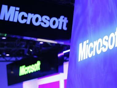 Microsoft is proud to play a role in the transformation of India's core pillars, says company's India president
