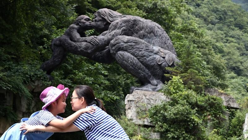 Dreamers, crackpots or realists? The diehards on the trail of China's 'Bigfoot'