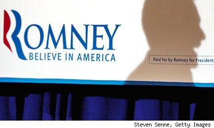Mitt Romney and social security