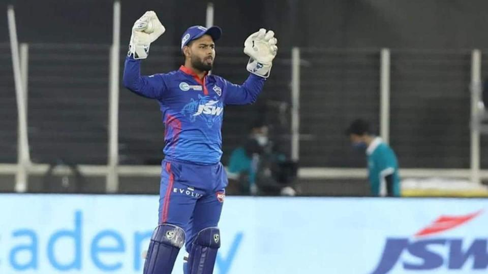 IPL 2021, DC vs KKR: Rishabh Pant elects to field