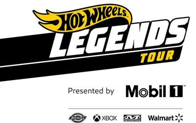 Hot Wheels Legends Tour 2019, presented by Mobil 1