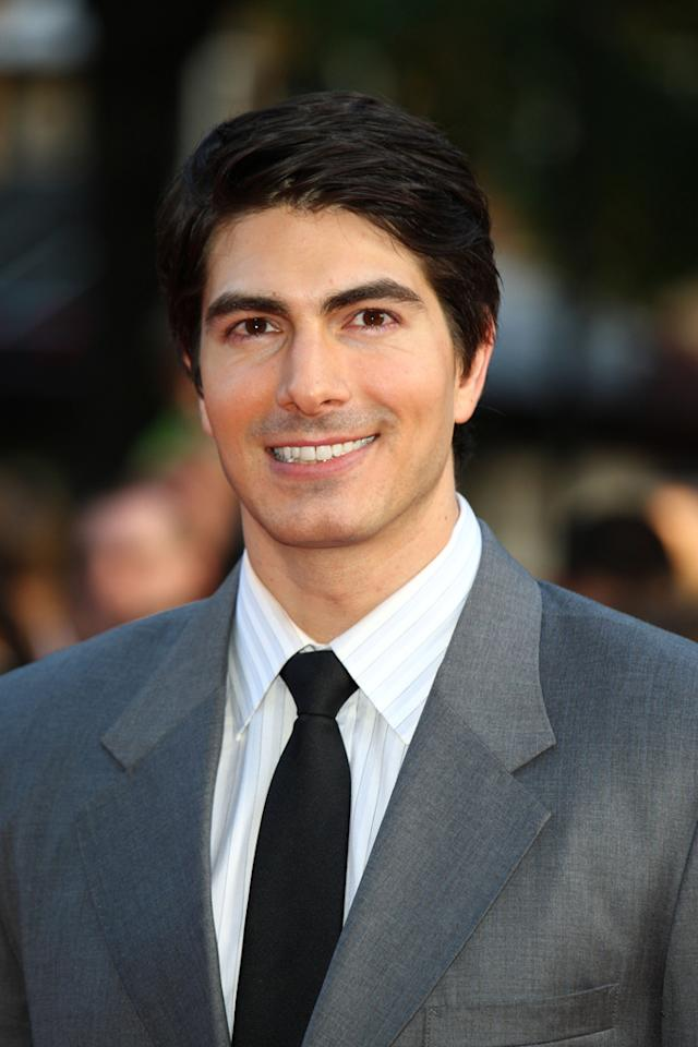 """October 9: Brandon Routh turns 31 Mike Marsland/<a href=""""http://www.wireimage.com"""" target=""""new"""">WireImage.com</a> - August 18, 2010"""