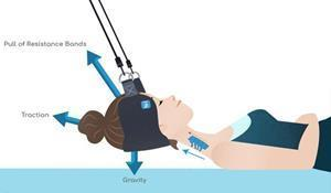 The Neck Hammock is a cervical traction device designed for anyone experiencing mobility problems, neck pain, and tension. It has brought relief to millions of users. Check out our review.