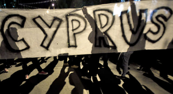 cyprus banking crisis bailout approved