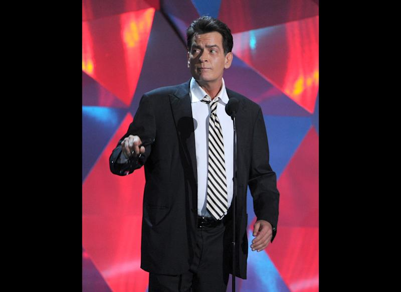 """Charlie Sheen may not necessarily be a bad driver, but he doesn't have great luck when it comes to his four-wheel friends. In 2010, one of Charlie's vehicles was found at the bottom of a cliff and <a href=""""http://www.tmz.com/2010/06/15/charlie-sheen-car-over-a-cliff-hollywood-hills-stolen/"""" target=""""_hplink"""">not four months later the <em>same</em> thing happened again</a>! Both times the vehicles appeared to have been stolen and rolled to their rocky demise."""
