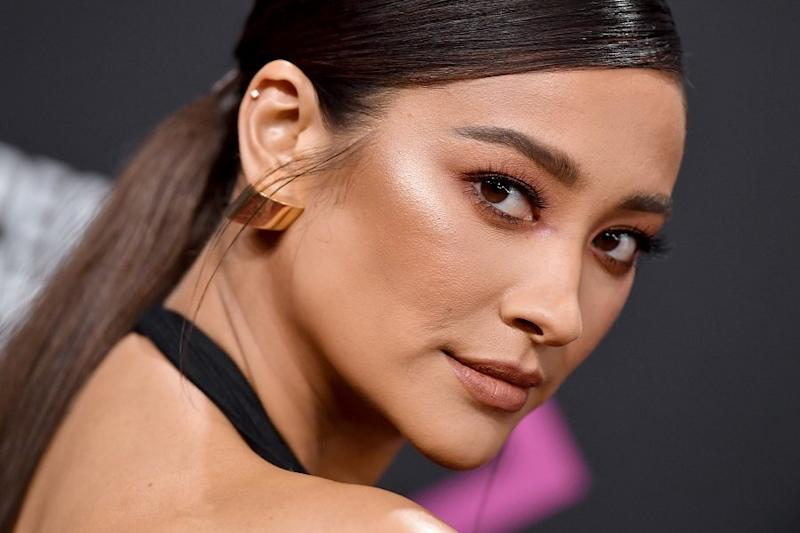 Shay Mitchell's Baby Girl Is Here, And We're In Love