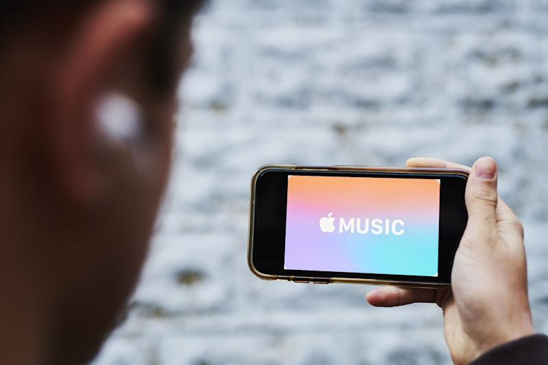 Beats 1 renamed Apple Music 1, 2 extra Apple Music stations launching
