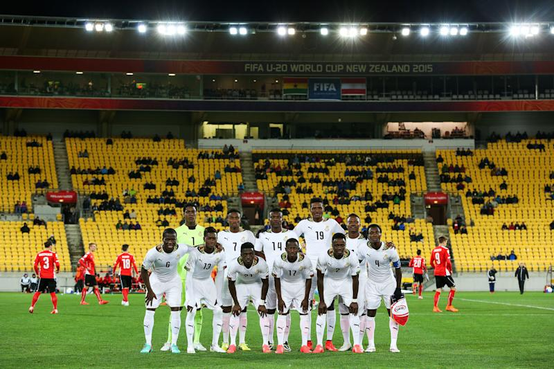 Ghana, Mali coaches preview Saturday's U-20 Africa Cup of Nations showdown