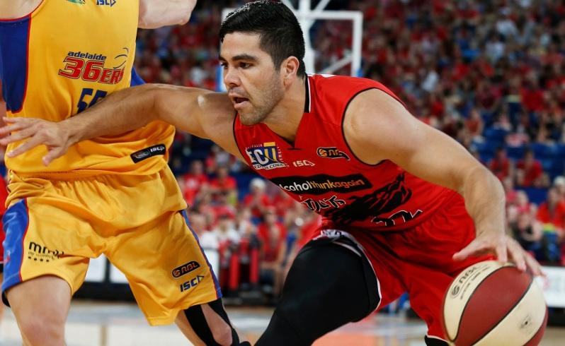 Wildcats beat 36ers in Perth