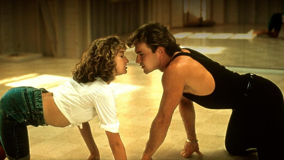 Dirty Dancing. Image via IMDB