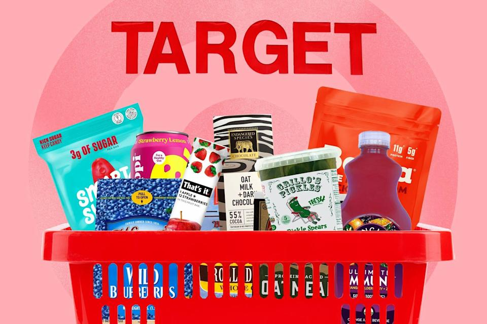 The-Target-Grocery-Items-Worth-Adding-to-Your-Cart-AdobeStock_349074099