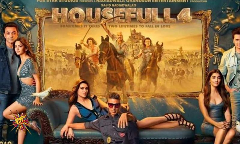 Housefull 4 Movie Leaked By Tamilrockers!-min