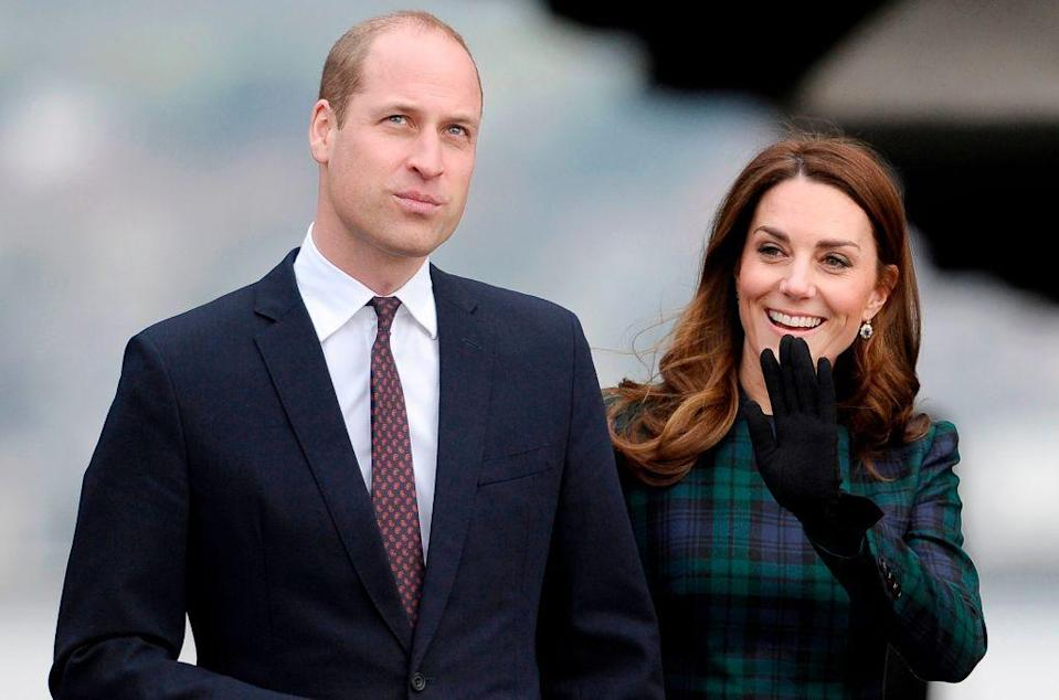 "<p>William tried to get Kate to really fall for him by cooking for her. In their interview with Bradby, Kate said he would cook her ""fancy dinners,"" explaining, ""he did cook for me quite a bit at university, and he would always come with a bit of angst and a bit of anger if something had gone wrong, and I would have to wander in and save something that was going."" </p>"