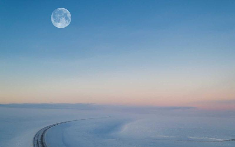 This Is Your Last Chance To See A Blue Moon Until 2020