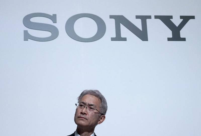 Sony earnings disappoint as its gaming and smartphone businesses look weaker