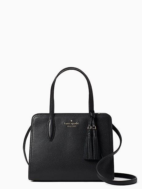 <p><span>Rowe Small Top Zip Satchel</span> ($119, originally $329)</p>