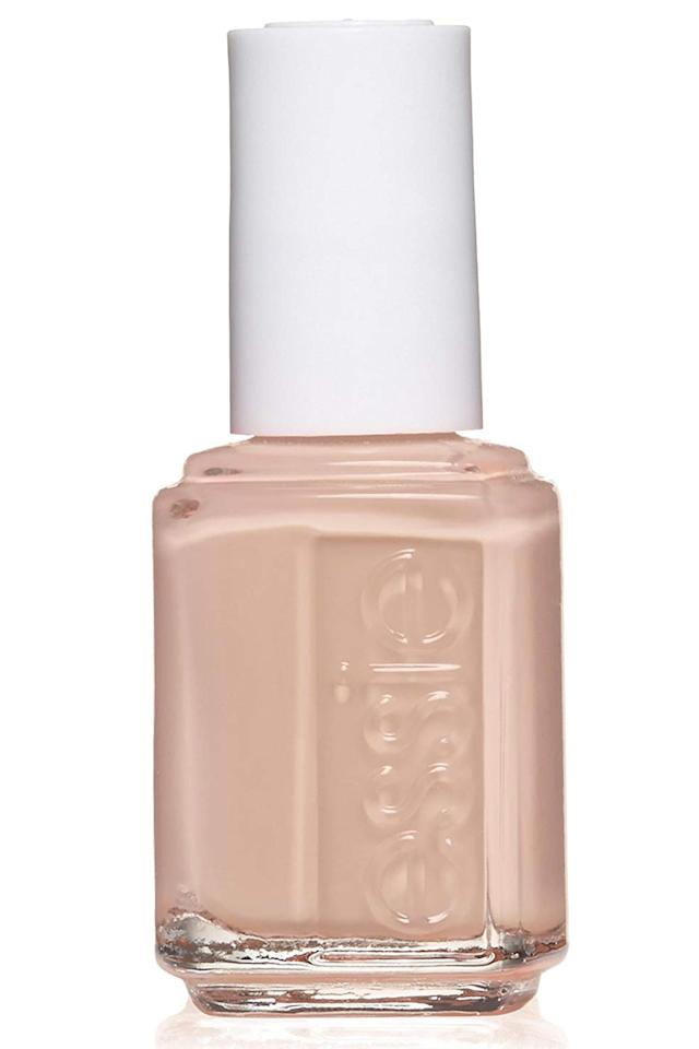 "<p><strong>essie</strong></p><p>essie.com</p><p><strong>$9.00</strong></p><p><a rel=""nofollow"" href=""https://www.essie.com/nail-polish/by-color?selectedFamily=3B3E27E0602D45FEB9234528793B1E3D&selectedProduct=0"">Shop Now</a></p><p>One way to add dimension to a boringly neutral sheer? Gina suggests whipping up your own custom shade by layering different polishes. Her favorite topper is this semi-sheer nude from Essie. ""Going back to vintage, it's very clean, and it has a white base undertone,"" she says. ""I like to use <a rel=""nofollow"" href=""https://www.essie.com/nail-polish/by-color?selectedFamily=B2AFE14551D74959A219406478647ECE&selectedProduct=0"">Essie's Not Just a Pretty Face</a> and layer this one on top to tone it down, but still keep that opaque, pretty, classic nude.""</p>"