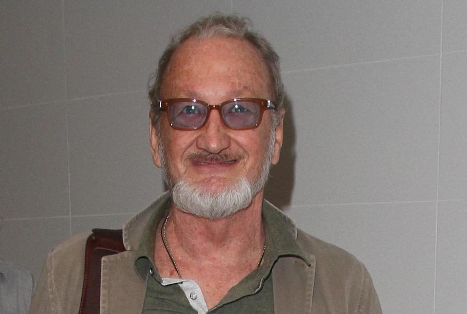 Robert Englund in October 2015 (Credit: WENN.com)