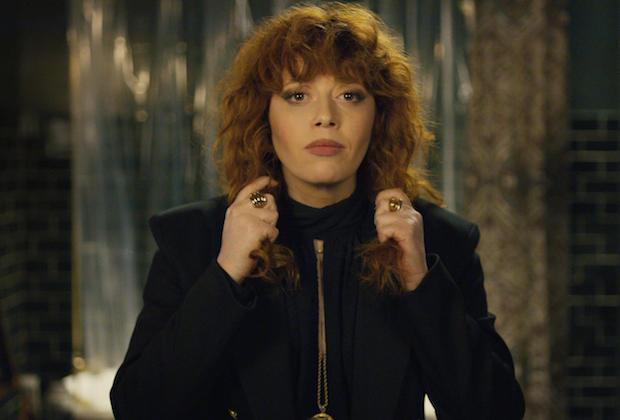 Russian Doll Trailer: Amy Poehler-EP'd Netflix Comedy Traps