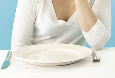 "<div class=""caption-credit""> Photo by: Generic Royal Freestock</div><div class=""caption-title""></div><b>FAT HABIT #6: Skipping meals</b> <br> In a 2011 national survey from the Calorie Control Council, 17 percent of Americans admitted to skipping meals to lose weight. The problem is, skipping meals actually increases your odds of obesity, especially when it comes to breakfast. A study from the American Journal of Epidemiology found that people who cut out the morning meal were 4.5 times more likely to be obese. Why? Skipping meals slows your metabolism and boosts your hunger. That puts your body in prime fat-storage mode and increases your odds of overeating at the next meal.<b><br></b> <p>   <b><a rel=""nofollow"" href=""http://wp.me/p1rIBL-14U"">Change Your Eating Habits And Lose Weight Forever!</a></b> </p> <br>"