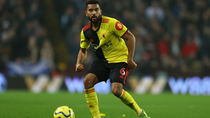 Watford manager Pearson says Mariappa doing 'exceptionally well' after testing positive for coronavirus