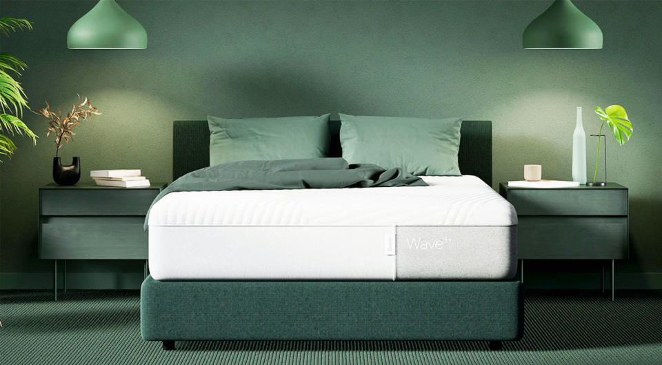 Wave Hybrid Mattress: 15 percent off. (Photo: Casper)