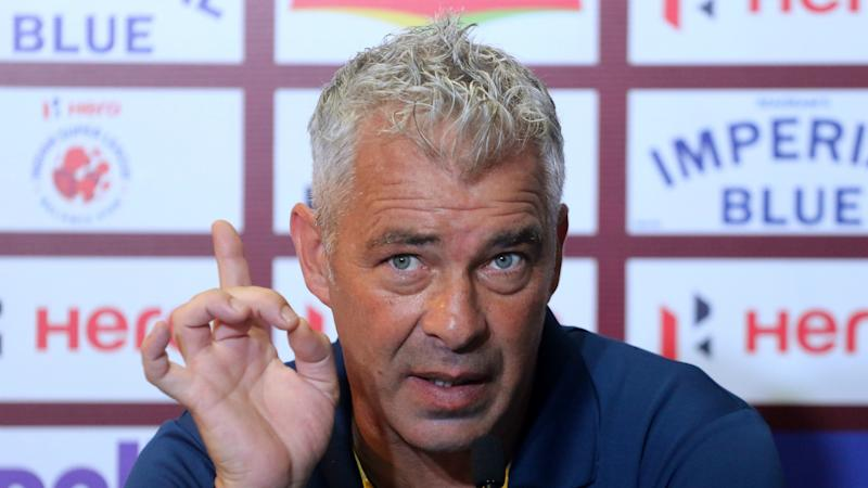 ISL 2018-19: Mumbai City's Jorge Costa - We had a job to do and we did it