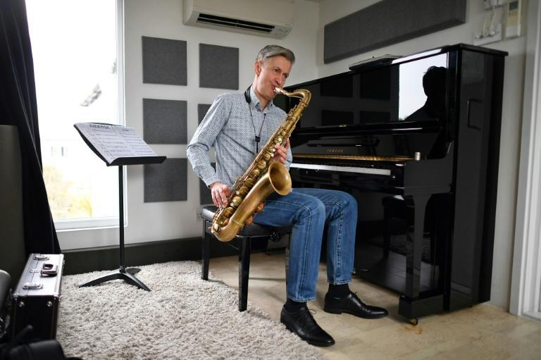 Jax saxophonist Dave O'Higgins is Irish but his British bandmates might have a hard time touring with him on the continent