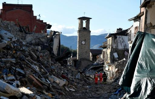 Natural disaster damage hits 4-year high: Munich Re
