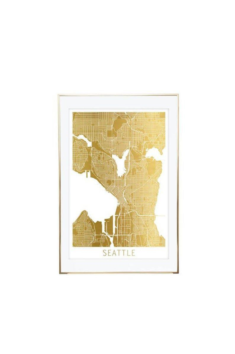 """<p><strong>PatrinasPaperie</strong></p><p>etsy.com</p><p><strong>$18.00</strong></p><p><a href=""""https://go.redirectingat.com?id=74968X1596630&url=https%3A%2F%2Fwww.etsy.com%2Flisting%2F650136417%2Fus-city-map-gold-foil-map-custom-line&sref=https%3A%2F%2Fwww.goodhousekeeping.com%2Fholidays%2Fgift-ideas%2Fg4352%2Fhigh-school-graduation-gifts%2F"""" rel=""""nofollow noopener"""" target=""""_blank"""" data-ylk=""""slk:Shop Now"""" class=""""link rapid-noclick-resp"""">Shop Now</a></p><p>They'll never forget the place that made them who they are, especially when it's plastered on the wall for all to see. Pick from any of the major U.S. cities or if your nearest city isn't on the list, message the Etsy seller for a custom order. </p>"""
