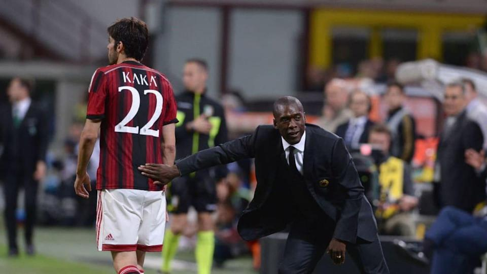 AC Milan v US Sassuolo Calcio - Serie A | Claudio Villa/Getty Images