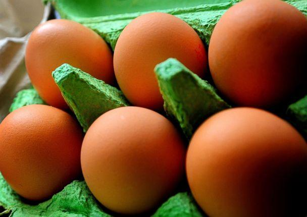 PHOTO: Exercise caution if you plan to microwave eggs, says a researcher. (PA Wire/PA Images)