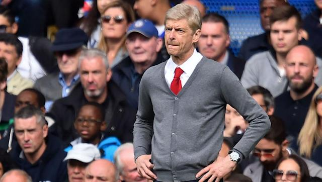 <p>Most Premier League fans expected Arsenal to show up at Stamford Bridge on Sunday, roll over and have their tummies tickled by Chelsea, who have frequently smashed the Gunners in the past.</p> <br><p>However, Arsene Wenger's side put in a solid performance and were arguably the better team, nearly breaking the deadlock as Aaron Ramsey hit the post before Alexandre Lacazette blazed over on the rebound.</p> <br><p>Wenger has been called a dinosaur in regards to tactics in the past but the 67-year-old got his game plan spot on at the weekend as Arsenal left Fulham with a well earned point.</p>