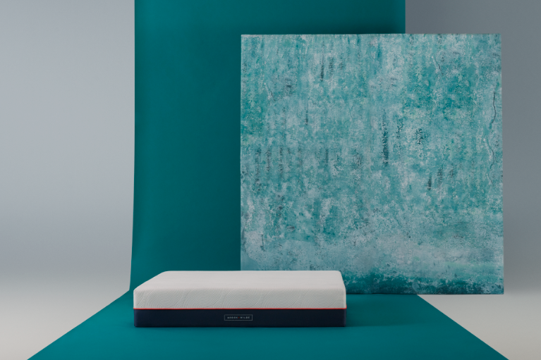 Win a Brook + Wilde mattress
