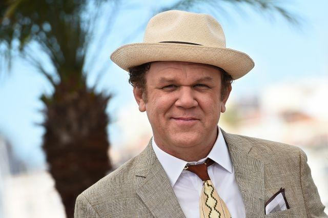 John C. Reilly to replace Michael Shannon in a new HBO series